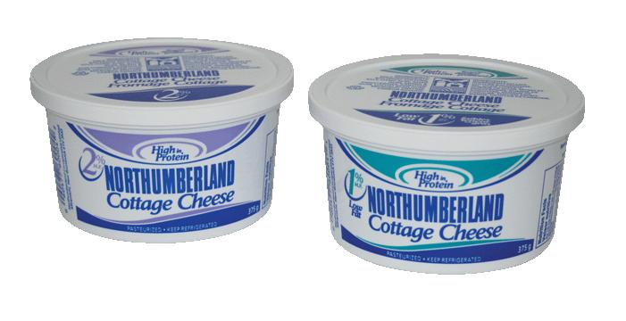 Northumberland Cottage Cheese Buy In Miramichi