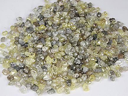 waarde diamant, boort