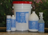 Buy Liquid Ice Melt FREEZE CONDITION AGENT & LIQUID ICE MELT