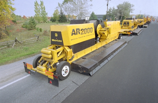 Buy AR2000 Super Recycler