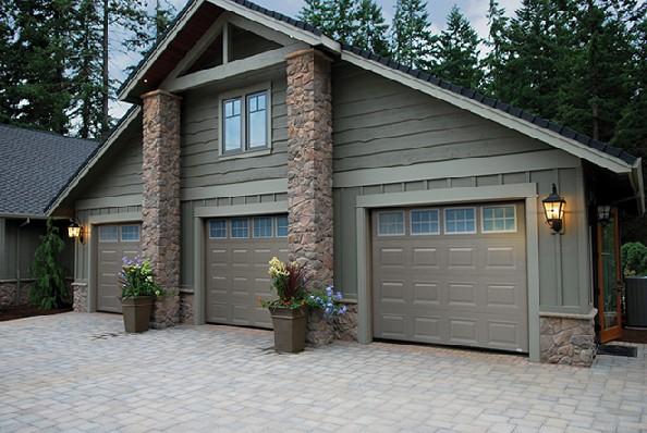 Classic Garage Doors Buy In Grand Falls 71199