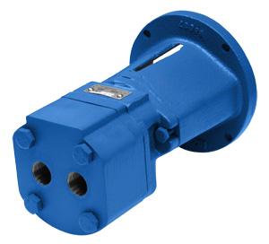 Hydraulic Motors