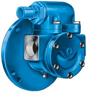 C-Flange mounted general purpose internal gear pumps