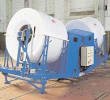 Axsia Mozley Multi-Gravity Separator