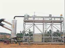Buy Gas-Liquid Cylindrical Cyclone