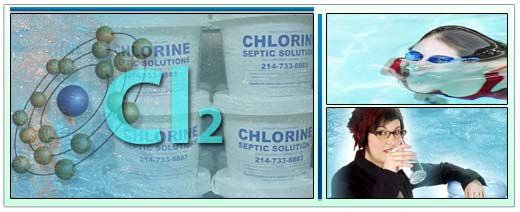 Buy Chlorine for water disinfection, production of various plastics.