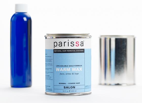 Buy Warm Wax Gold - professional