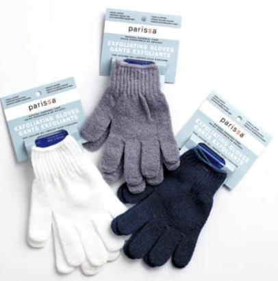 Buy Exfoliating Gloves
