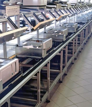 Buy Feeding lines for work stations