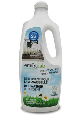 Buy Dishwasher detergent