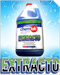 Buy EXTRACTO, LOW FOAMING CARPET CLEANER