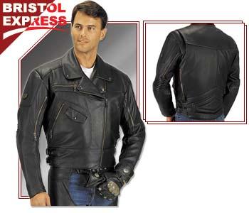 Buy Millenium Jacket Bristol Express Style