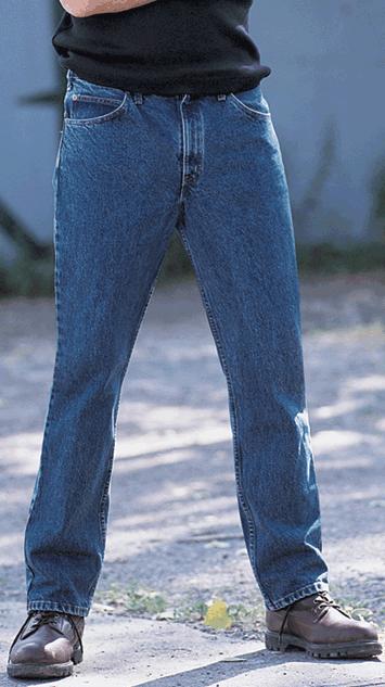 Buy Mustang strait leg jeans
