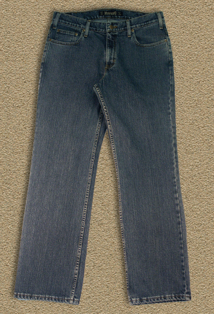Buy Mustang relaxed fit jeans