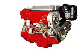 Buy The agricultural engine D914
