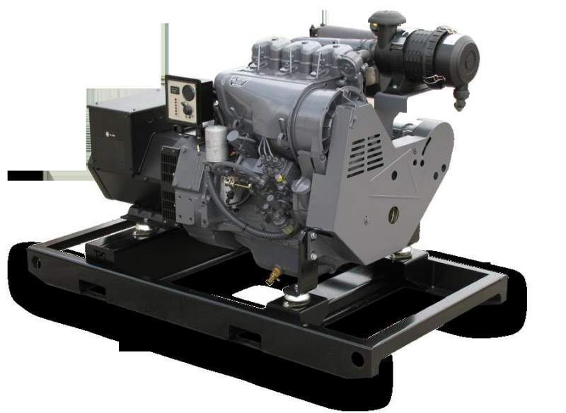 Buy Generator sets rated from 7 kWs to 1000 kWs