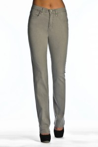 Buy Spring 2011 Collection's Suzanne Bootcut - Marble Denim