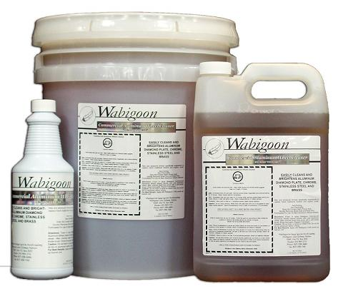 Buy Wabigoon Aluminum Cleaner