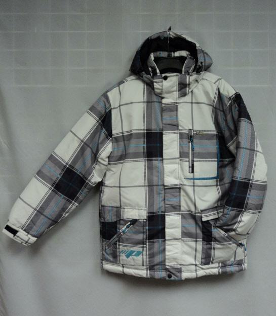 Buy Mens Print Anorak Jacket