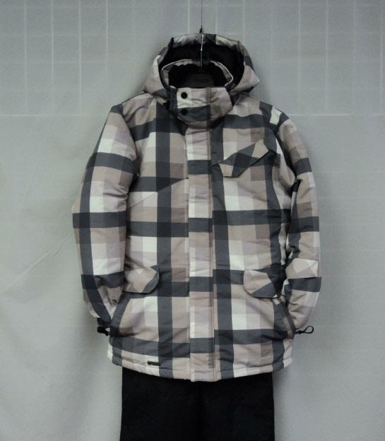 Buy Ladies 2pc. Print Ski Suit