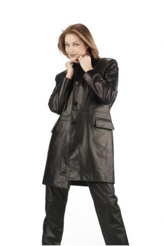 Buy IKON Long Ladies' Jacket