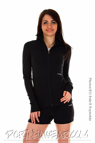 Buy Dorinha Active Jacket - Black