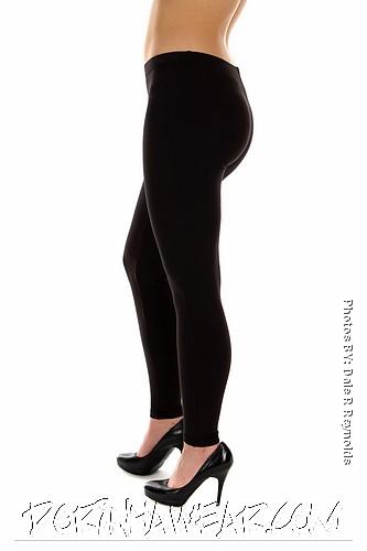 Buy Leggings - Black