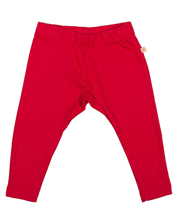 Buy Leggings - Fire Engine Red