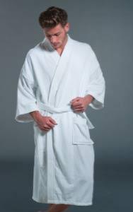 Buy Kimono Robe in velour