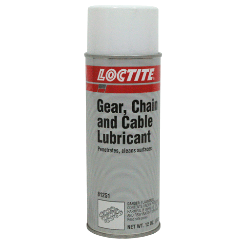 Buy Gear, Chain and Cable Lubricant