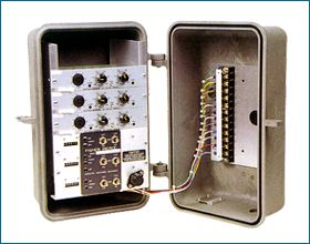 Buy Powerflex Two and Three Step Capacitor Switching Controllers