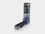 Buy GescoLIFT: Continuous Vertical Conveyor