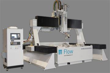 Flow waterjet buy in Mississauga