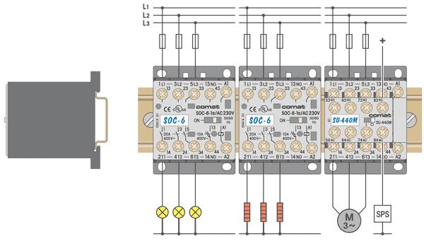 Buy Miniature contactor