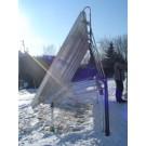 Buy Solar Space Heater