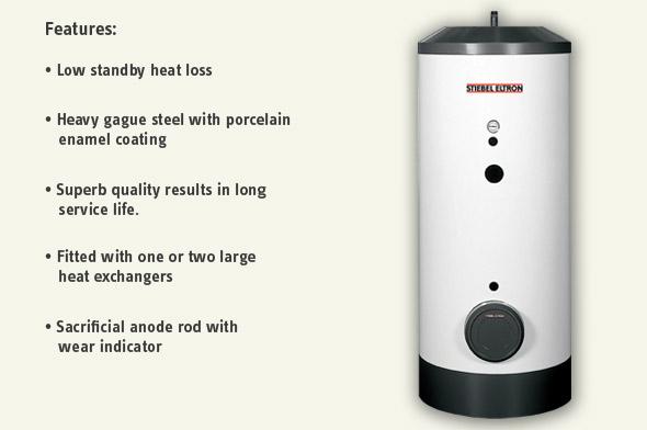 Buy Single or dual heat exchangers.