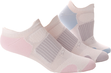 Buy Socks Asics Sorbtek Low Cut Women's