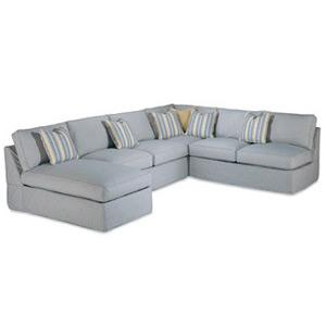 Southhaven Sectional Sofa