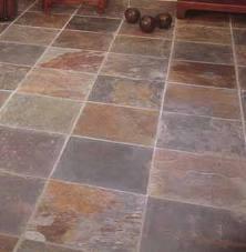 Buy Tile flooring. Slate Tile.
