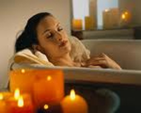 Buy Rose Delight Bath & Body Oil