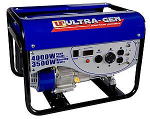 Buy Generator Ultra-Gen Model 3500C
