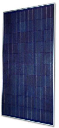 Buy Polycrystalline solar modules 60 cell