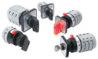Buy Cam Switches Multi-Step