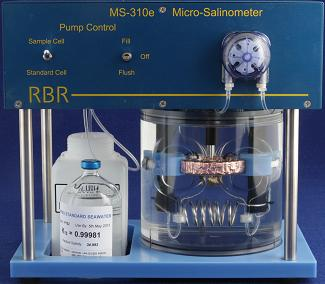 Buy Salinometer MS-310e