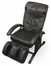 Buy Pure therapy pt300 reclining shiatsu massage chair with remote control and advanced neck and calf therapy