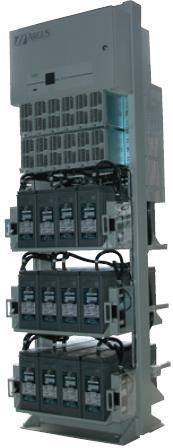 Buy 24V Power System (max 1200A)