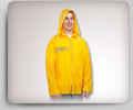 Buy Weatherproof jacket with hood