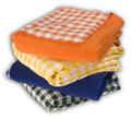 Buy 2N1 Fleece Picnic Blanket