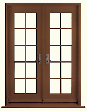Buy Double French Door
