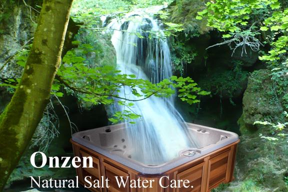 Buy Onzen Salt Water Care